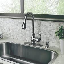 moen kiran pull down faucet best faucets decoration