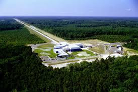 Louisiana how do electromagnetic waves travel images Ligo livingston observatory walker louisiana atlas obscura jpg