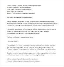 sample letter format free business contract termination letter