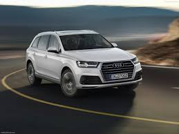 all audi q7 2016 audi q7 3 0 tfsi with 245hp top speed is 225 km h