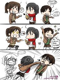 Funny Attack On Titan Memes - snk bread by platinasi on deviantart shingeki no kyojin 3