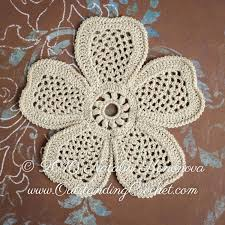 irish crochet pattern applique flower leaf lace motifs this is a digital file