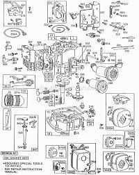 briggs and stratton 190707 2131 01 parts list and diagram