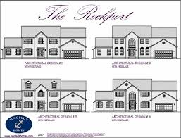 architectural plans for homes the rockport long built homes southeastern ma homes for sale