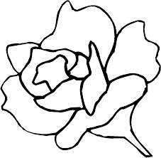 traceable flowers free download clip art free clip art on