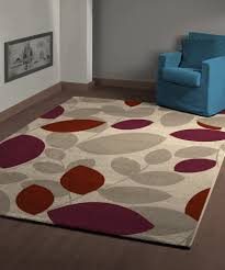Round Indoor Rugs by Flooring Black Shag Lowes Rug On Cozy Dark Hardwood Floor And
