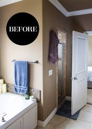 Pictures Of Master Bathrooms Master Bathroom Hollywood Makeover U2014 The Stiers Aesthetic