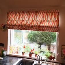 natasha marshall flip kitchen roman blind customer photos
