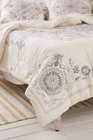 Medallion Bedding Louise Medallion Comforter Snooze Set Urban Outfitters