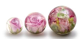 wedding flowers paperweight wedding paperweights