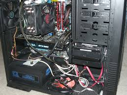 Messy Wires by Post Your Gaming Setup Page 34