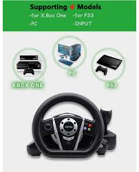 volante per xbox one factory directly accessories for xbox one ps3 ps2