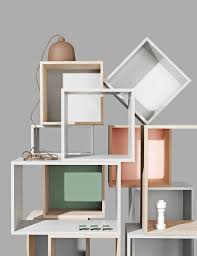 Bookcase System 12 Well Thought Out Modular Shelving Systems