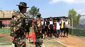 list of assam rifles army recruitment by assam rifles indian defence forces