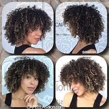 is deva cut hair uneven in back capella salon studio city hair and skin care
