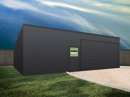 Single Car Garages by Garages Build Threads