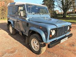 land rover 1998 used 1998 land rover defender ht tdi 95 for sale in oxfordshire