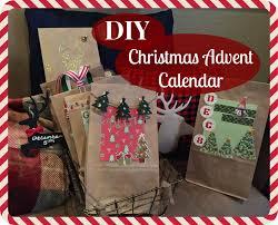 diy christmas advent calendar dollar tree target dollar spot