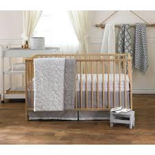 Waverly Crib Bedding Decoration Pom Crib Bedding Trend Lab Spa 4 Baby Nursery Set