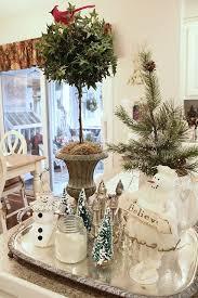 88 best kitchen christmas decorating ideas images on pinterest