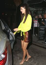 The Highlight Room Victoria Justice Arriving At Highlight Room Opening In Hollywood