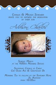 Make Invitation Card Online Free Child Dedication Invitation Card Festival Tech Com