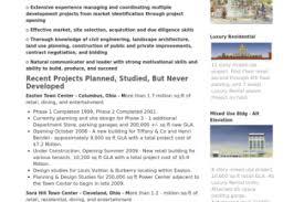 Real Estate Appraiser Resume Commercial Real Estate Resume Template Real Estate Appraiser
