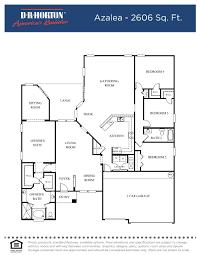 100 dr horton single story floor plans prato plan 4066
