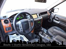 land rover discovery 2008 used 2008 land rover lr3 hse at saugus auto mall