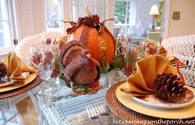 thanksgiving turkey napkin fold tutorial
