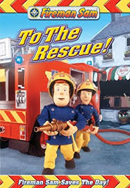 amazon fireman sam rescue fireman sam movies u0026 tv