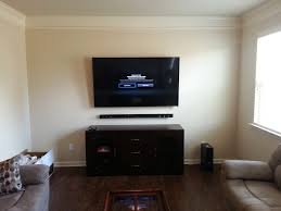 hdtv mounting u2013 sce home theater