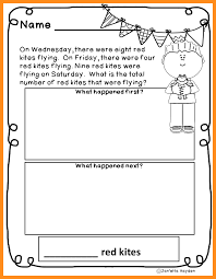 Algebra Word Problems Worksheet Pdf 8 2 Step Word Problems 2nd Grade Lvn Resume