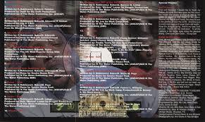 organized crime fwc organized crime cassette tape rap music guide