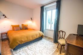chambre cottage bed and breakfast in lunaire in ille et vilaine on the emerald