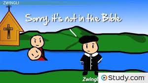 the reformation videos u0026 lessons study com