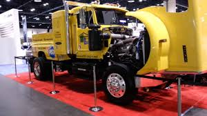 kenworth 2011 models kenworth pickup truck central florida international auto show