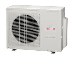 ducted system fujitsu ducted air conditioning systems below zero