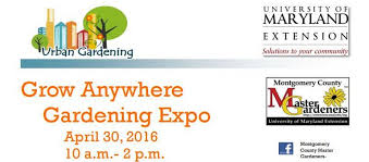 Home Expo Design Center Maryland Major Garden Events In 2016 Dc Gardens