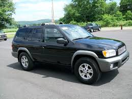 pathfinder nissan 1998 2000 nissan pathfinder information and photos zombiedrive