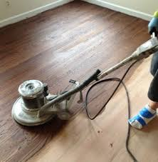 what to before refinishing your floors