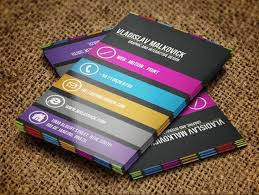 Business Card Logos And Designs Business Card Inspiration Cerca Con Google Business Card