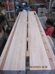 another benchcrafted split top roubo bench page 38 talkfestool