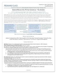 Recruiter Sample Resume by Campus Recruiting Manager Sample Resume Resume Templates
