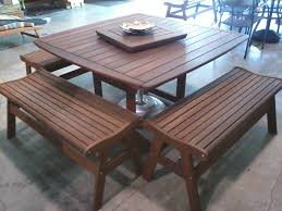 Casual Patio Furniture Sets - ipe teak and jarrah outdoor patio furniture ipe casual baltimore md