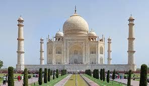 taj mahal garden layout 29 world famous buildings to inspire you taj mahal agra and india