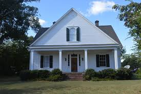 Plantation Style Homes For Sale Georgia Realty Sales Historic Homes For Sale In Georgia