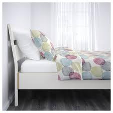 trysil bed frame double luröy ikea