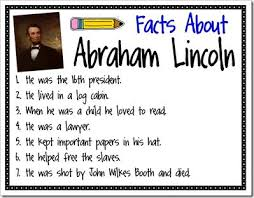 best 25 about abraham lincoln ideas on abraham