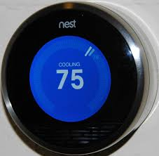 nest learning thermostat wikipedia